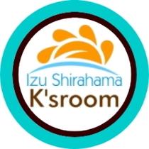ケーズルーム白浜 ロゴ