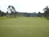 天ヶ瀬ゴルフ場/コース内はきれいに整備されており人気のコース
