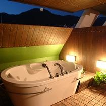 Penthouse #701  Jacuzzi bath