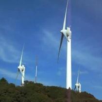 青山高原風車