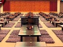 レストラン「憩い処」