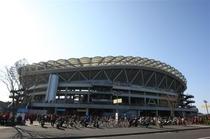 ■カシマサッカースタジアム