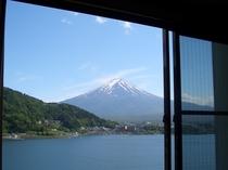 富士山(部屋)