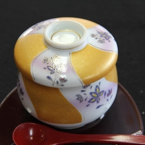 茶碗蒸し(夕食一例)