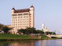 ホテルシーズン(茨城県水戸市)