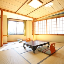 【トイレ付】8畳以上の和室: 基本タイプ