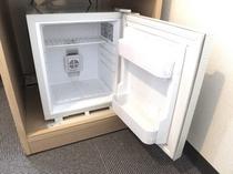 ●客室内冷蔵庫●