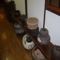 趣味の陶芸