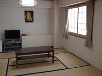 新和室12