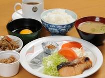 450円 朝定食