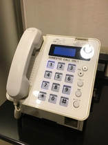 2階 公衆電話