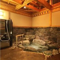 【貸切風呂】三の湯 くんとう