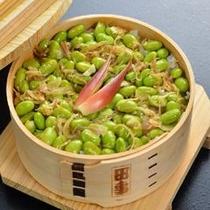 ◆枝豆めっぱ(夏季限定)