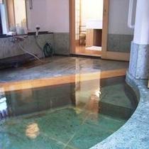 離れ風「葵」客室風呂