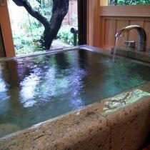 離れ風「桃山」客室風呂