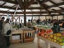 南伊豆の下賀茂「湯の花売店」