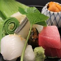 【料理例】お客様の目も舌もお楽しみ頂けるようこだわっております。