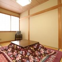 客室 ~シングル和室~