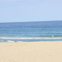 白浜海岸4
