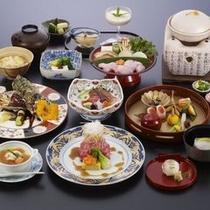 会席料理 イメージ