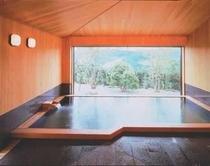 青山ホテル内『雅の湯』