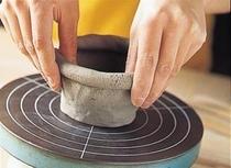 自然文化村 陶芸教室