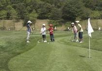 パターゴルフ イメージ