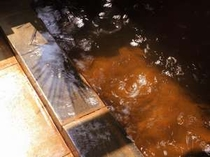 南房総の恵みを受けた源泉を加温循環塩素滅菌掛け流し(加水なし)