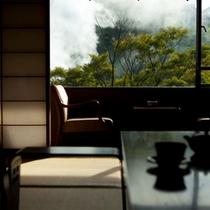 山側客室【和室10畳+広縁】