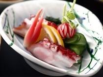 一品料理(酢のもの イメージ)