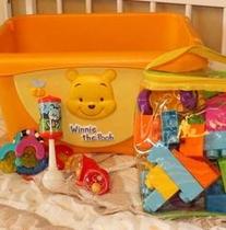 赤ちゃんプラン備品