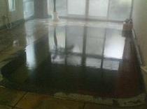 大豪寺の湯、大浴場