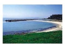 小境海岸CCZ(海水浴場)