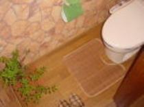 n トイレ