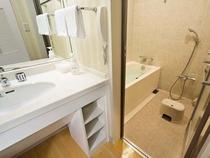 洗い場付きバスルーム(一例)