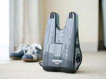 靴乾燥機(全客室)