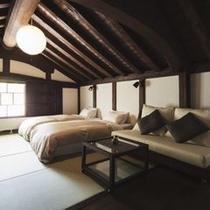 【限定1室〜別邸雛蔵〜】