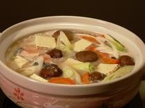 粕鍋(カスナベ)