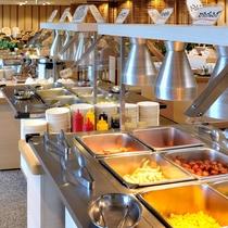 朝食の営業時間は、7時~9時となります。