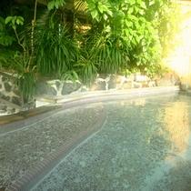 ジャングル風呂6
