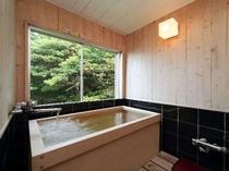 【風呂付和室】
