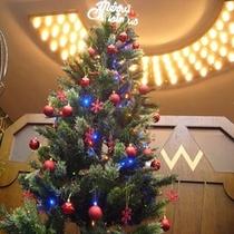 00 森のクリスマスツリー