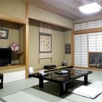 ■和室10〜12畳(一例)■