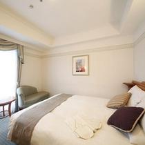 【ベッドはクイーン:幅160cm】スタンダードダブル