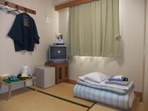 タワー館小和室2