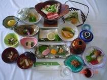 お食事(例②)