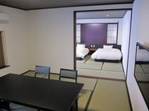 リニューアル客室【八雲】