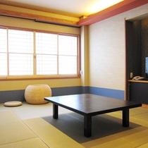 展望風呂付き客室3