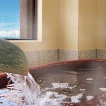 展望風呂付き客室2(お風呂)