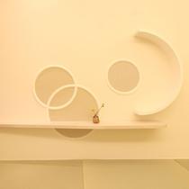露天風呂付き客室~雪~